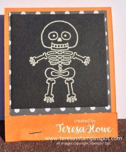 SU! Cookie Cutter Halloween