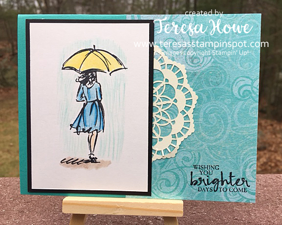 Stampin' Up! SU! Beautiful You