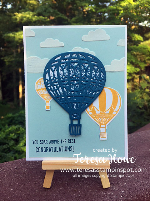 Lift Me Up, Embossing Paste, SU!, Stampin' Up!