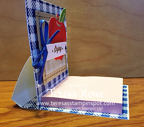 July2018PP, Paper Pumpkin, Stampin' Up!, SU!, Post-It Note Holders