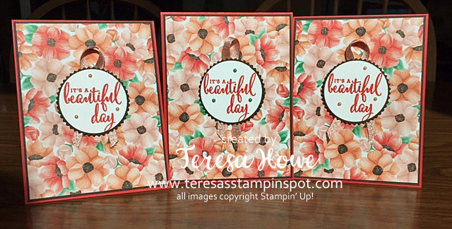 #loveitchopit, Painted Seasons, #2019SAB, Love What You Do, Stampin' Up!, SU!