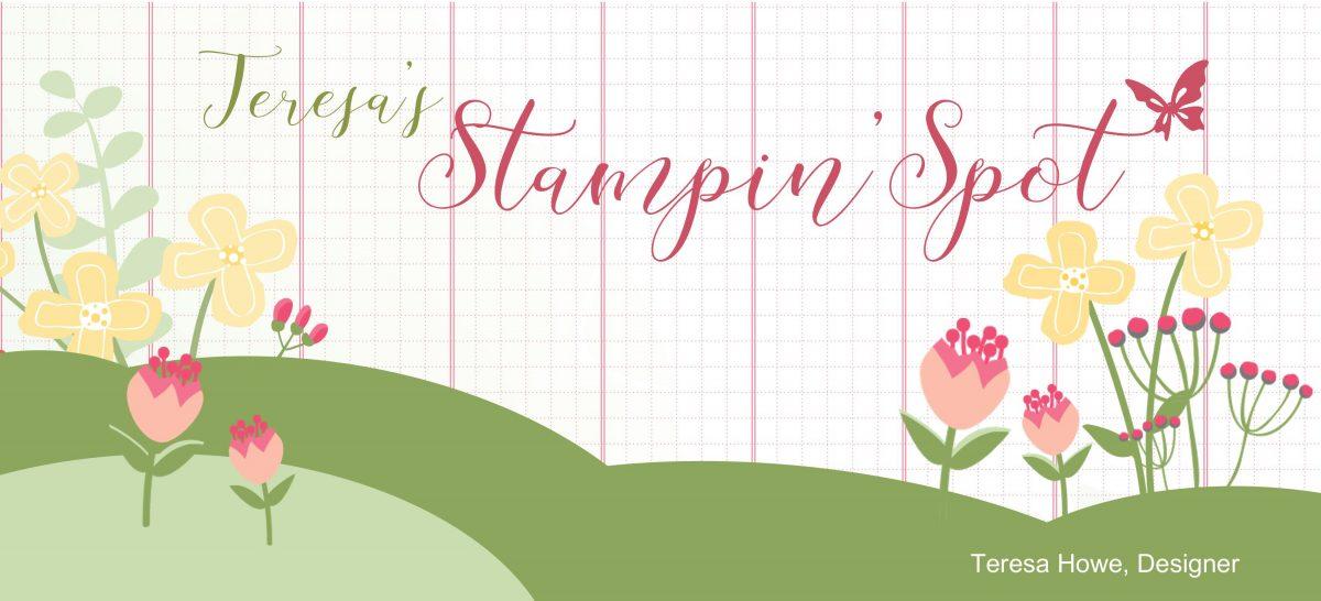 Teresa's Stampin' Spot