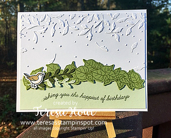 Birthday, Quite Curvy, Stampin' Up!, SU!, #JanJune2021Mini