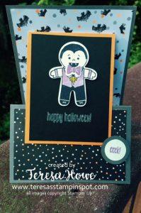 SU! Cookie Cutter Halloween, Spooky Fun