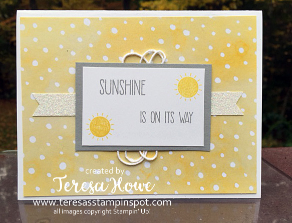 SU! Sunshine Sayings, All Year Long, Fruit Stand DSP